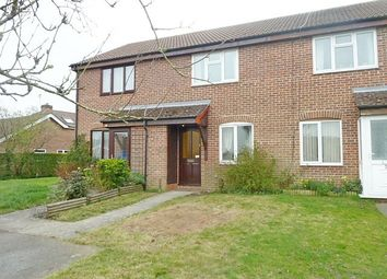 Thumbnail 2 bedroom semi-detached house to rent in Buckingham Road, Petersfield