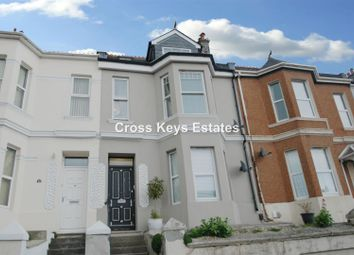 Thumbnail 2 bedroom flat to rent in Elm Road, Mannamead, Plymouth