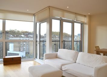 Thumbnail 1 bed flat to rent in Grosvenor Waterside, Chelsea