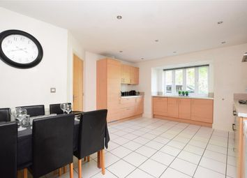 Thumbnail 4 bed detached house for sale in Hollie Close, Smallfield, Horley, Surrey