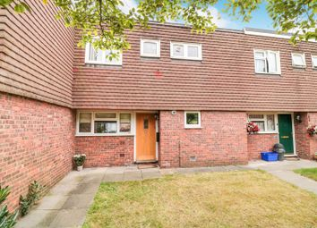 Thumbnail 2 bed terraced house for sale in Mallion Court, Waltham Abbey