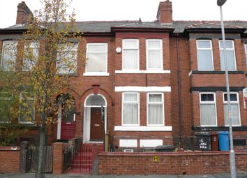 Thumbnail 8 bed semi-detached house to rent in Langdale Road, Manchester