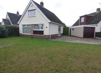 3 bed bungalow for sale in Douglas Road, Long Eaton, Nottingham, Nottinghamshire NG10