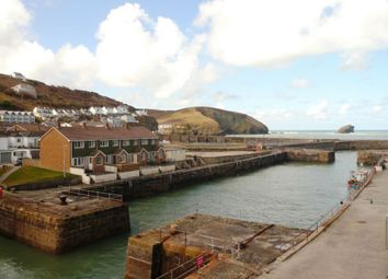Thumbnail 3 bed terraced house for sale in Kingsley Terrace, Portreath