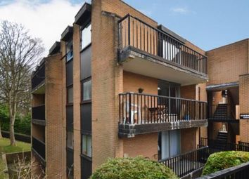 Thumbnail 2 bed flat for sale in Oakbrook Court, Graham Road, Sheffield, South Yorkshire