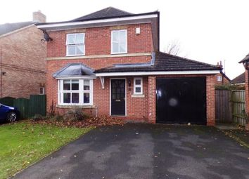 Thumbnail 4 bed detached house for sale in Bilsdale Close, Romanby