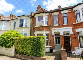 Thumbnail 4 bed terraced house for sale in Selwyn Avenue, Highams Park
