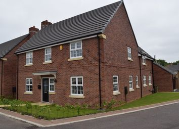 Thumbnail 4 bed detached house to rent in Scholars Chase, Wrenthorpe