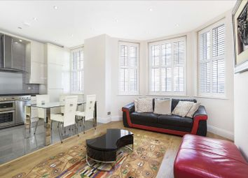 Thumbnail 4 bed property to rent in Palace Mansions, Earsby Street, London