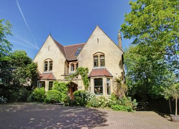 Thumbnail 5 bed semi-detached house for sale in Harestone Hill, Caterham
