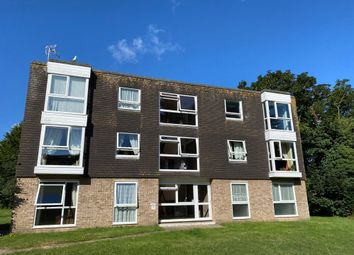 Thumbnail 2 bed flat for sale in Dell Court, Dell Road, Lowestoft