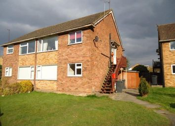 Thumbnail 2 bed flat for sale in Elm Close, Binley Woods, Coventry