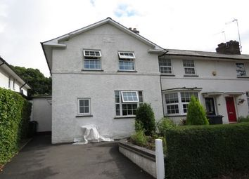 Thumbnail 2 bed property to rent in Witherford Way, Bournville