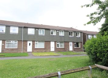 Thumbnail 3 bed terraced house to rent in Thornbury Close, Kingston Park