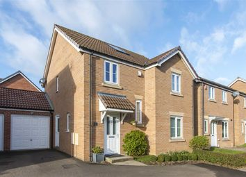 Thumbnail 4 bedroom detached house for sale in Wood Mead, Cheswick Village, Bristol