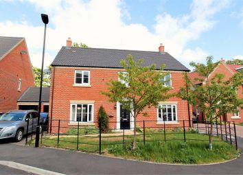 3 bed semi-detached house for sale in Bath Close, Bourne PE10