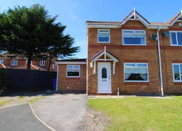 3 bed end terrace house for sale in Leagate, Liverpool, Merseyside L10