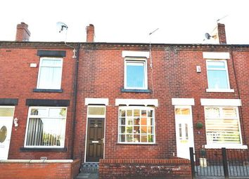 Thumbnail 2 bedroom terraced house to rent in Woodbine Road, Bolton