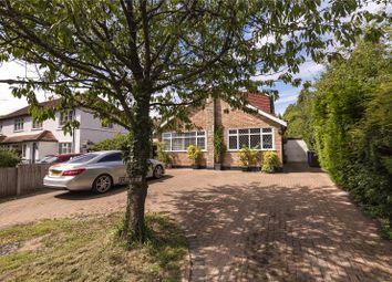 Thumbnail 4 bed bungalow for sale in Clamp Hill, Stanmore, Middlesex
