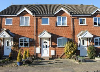 Thumbnail 3 bed terraced house for sale in High Street, Wangford, Beccles