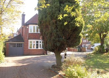 Thumbnail 4 bed detached house for sale in Broadway North, Walsall