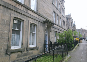 Thumbnail 2 bed flat to rent in Dean Park Street, Edinburgh
