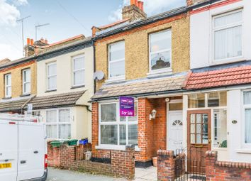 2 bed terraced house for sale in Sorrento Road, Sutton SM1