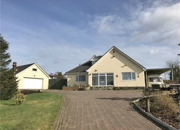 Thumbnail 3 bed detached house for sale in Hermon, Cynwyl Elfed, Carmarthen