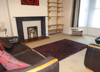 Thumbnail 5 bedroom property to rent in Pentyre Terrace, Plymouth