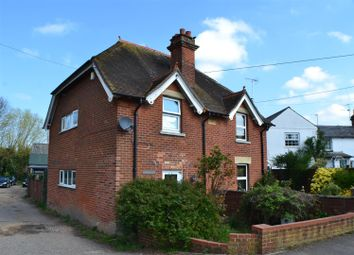 Thumbnail 2 bed cottage to rent in Goddards Lane, Sherfield-On-Loddon, Hook