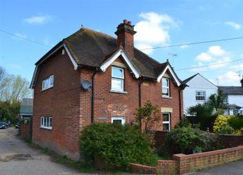 Thumbnail 2 bedroom cottage to rent in Goddards Lane, Sherfield-On-Loddon, Hook