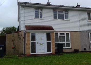 3 bed property for sale in Freeburn Causeway, Coventry CV4