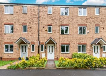 4 bed terraced house for sale in Academy Way, Lostock, Bolton BL6
