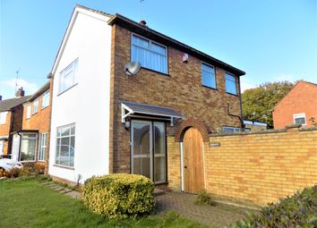 Thumbnail 3 bed semi-detached house to rent in Anglesey Avenue, Farnborough, Hampshire