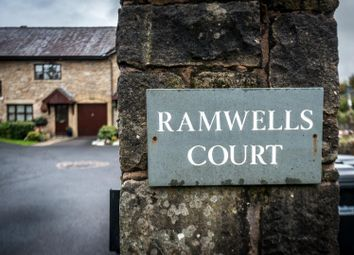 Thumbnail 5 bed property for sale in Ramwells Court, Windy Harbour Lane, Bromley Cross Bolton