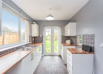 Thumbnail Detached house to rent in Harcourt Road, Blackpool, Lancashire