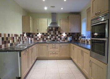 Thumbnail 4 bed property to rent in Freshwater Road, Hampton Vale, Peterborough