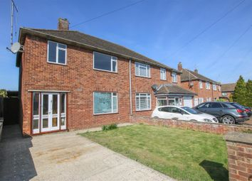 Thumbnail 3 bedroom semi-detached house for sale in Henry Road, Aylesbury