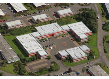 Thumbnail Industrial to let in 9, Mollins Court, Westfield Park, Cumbernauld, North Lanarkshire, Scotland