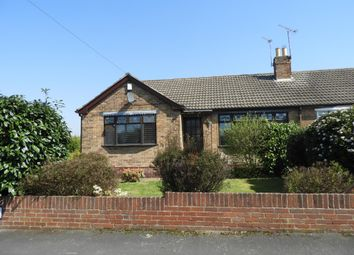 Thumbnail 2 bed bungalow for sale in Sheridan Road, Barnby Dun, Doncaster