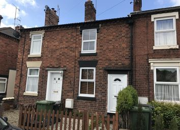 Thumbnail 2 bed property to rent in Franche Road, Kidderminster