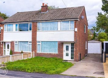 Thumbnail 3 bed semi-detached house to rent in Moorgate Drive, Astley, Tyldesley, Manchester