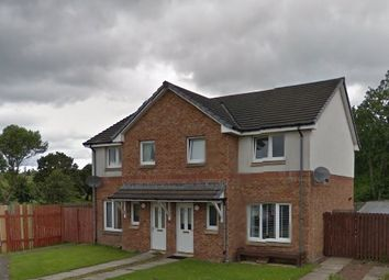 Thumbnail 3 bedroom semi-detached house for sale in Craighead Place, Glasgow