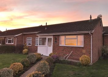 Thumbnail 3 bed semi-detached bungalow for sale in Seven Sisters Road, Willingdon, Eastbourne