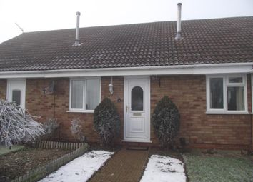 Thumbnail 1 bed property to rent in Highmoor Close, Willenhall
