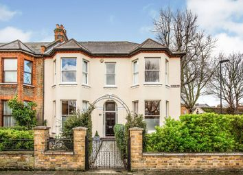Thumbnail 5 bed semi-detached house for sale in Windsor Road, London