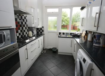 Thumbnail 3 bedroom semi-detached house to rent in Cambridge Road, North Harrow, Harrow