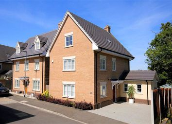 4 bed detached house for sale in Buckingham Road, Epping CM16
