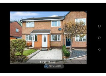 Thumbnail 2 bed terraced house to rent in Southport, Southport