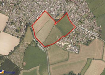 Thumbnail Commercial property for sale in Development Land At, Tatworth Road, Chard, Somerset